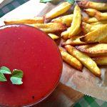 DOMAĆI KEČAP – homemade ketchup