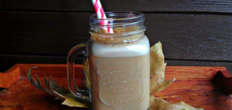 KAFA sa BUNDEVOM – Pumpkin spice latte
