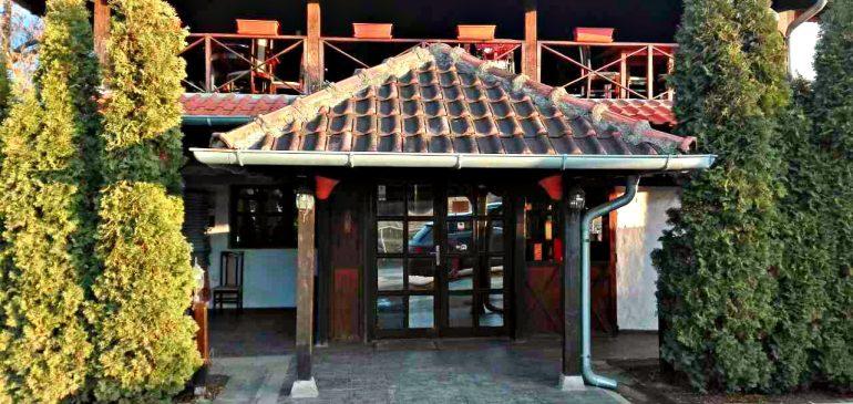 RESTORAN MUSTANG – Najbolje iz Kragujevca