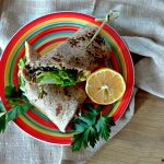 TORTILJE sa tunjevinom i avokadom