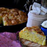 GIBANICA – pita sa sirom i kajmakom od tankih kora i 2.rođendan MaleRibizle
