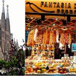 SEPTEMBAR u BARSELONI – ukusi Španije