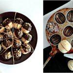 OREŠKI – RUSKI kolači u obliku oraha