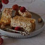 BEZE Štangle – kolač sa oblandama