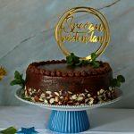 BADEM torta sa URMAMA – Smeškov 3.rođendan